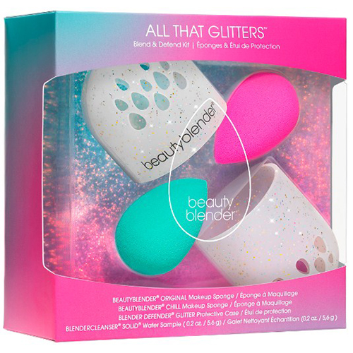 Купить Beautyblender All That Glitters Set