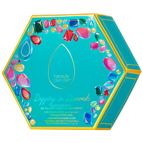 Купить Beautyblender Drippin In Diamonds Set