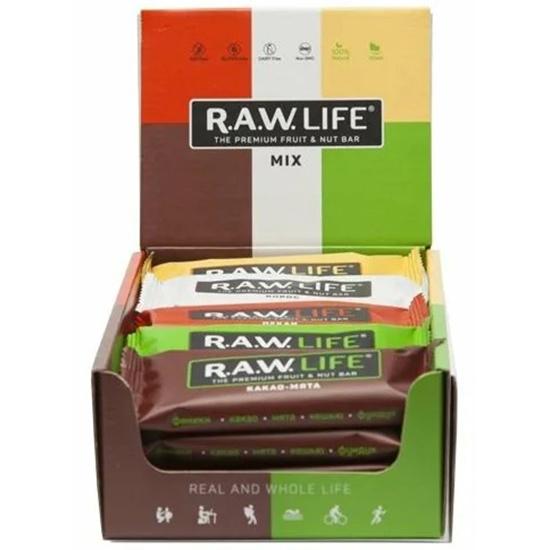 Купить RAW Life Mix Classic, R.A.W. Life