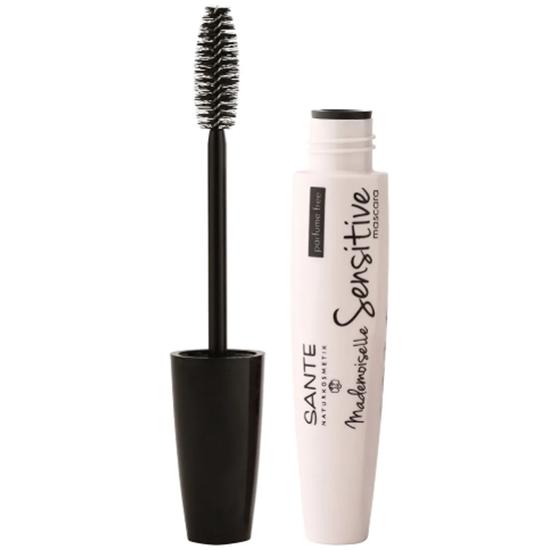 Купить Sante Mademoiselle Sensitive Mascara