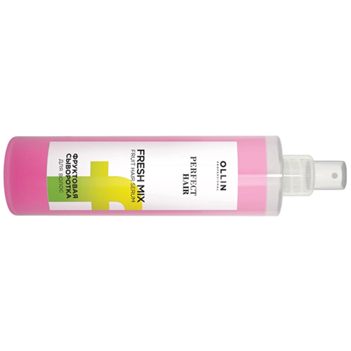 Ollin Professional Perfect Hair Fresh Mix Fruit Serum