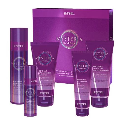 Estel Mysteria Parfume Collection Set