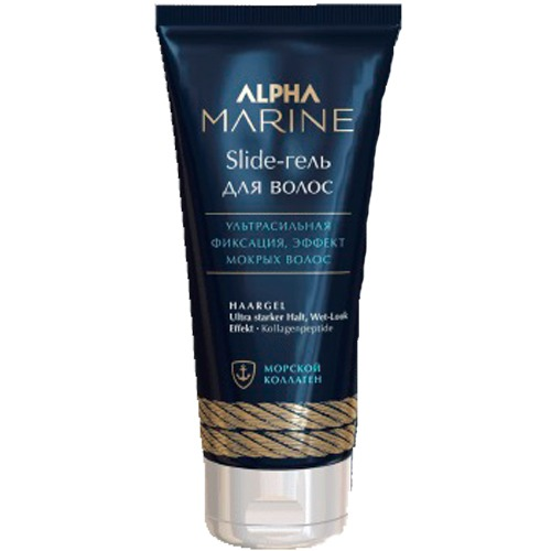 Estel Alpha Marine Slide Hair Gel