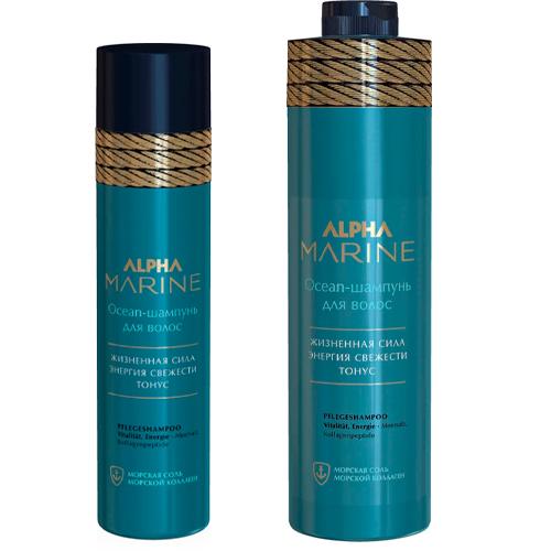 Купить Estel Alpha Marine Ocean Shampoo