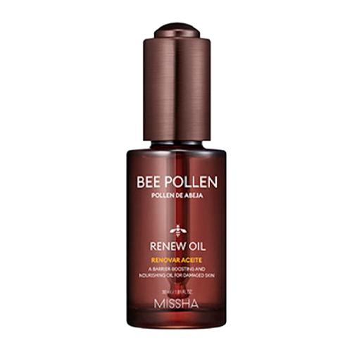 Купить Missha Bee Pollen Renew Intense Oil