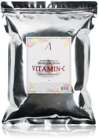 Anskin VitaminC Modeling Mask  Refill