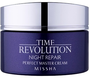 Missha Time Revolution Night Repair Perfect Master