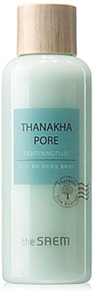 The Saem Thanakha Pore Tightening Fluid