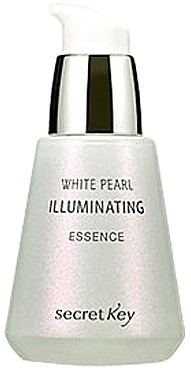 Secret Key White Pearl Illuminating Skin Essence