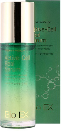 Tony Moly Bio Ex Active Cell Real Serum