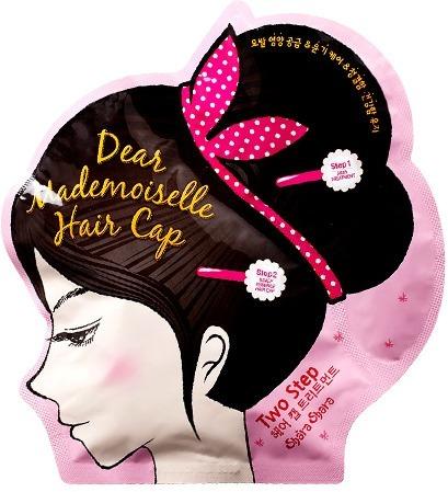 Shara Shara Dear Mademoiselle Hair Cap