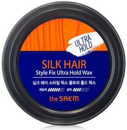 The Saem Silk Hair Style Fix Ultra