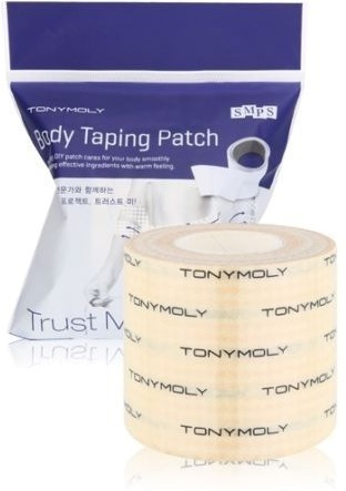 Tony Moly Trust Me Body Taping Patch