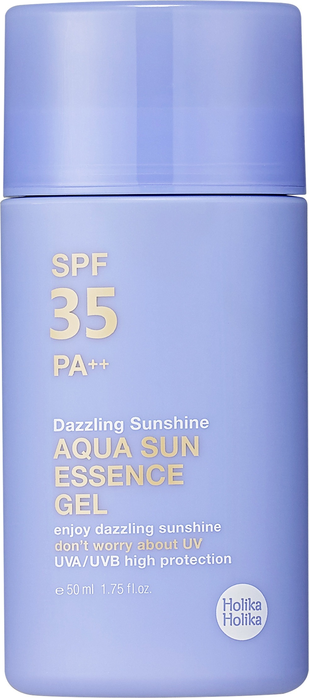 Holika Dazzling Sun Shine Aqua Essence Gel