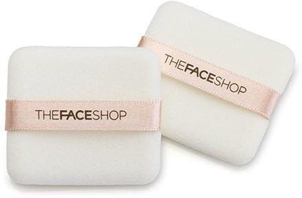 The Face Shop Daily Beauty Tools Square