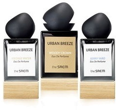The Saem Urban Breeze фото