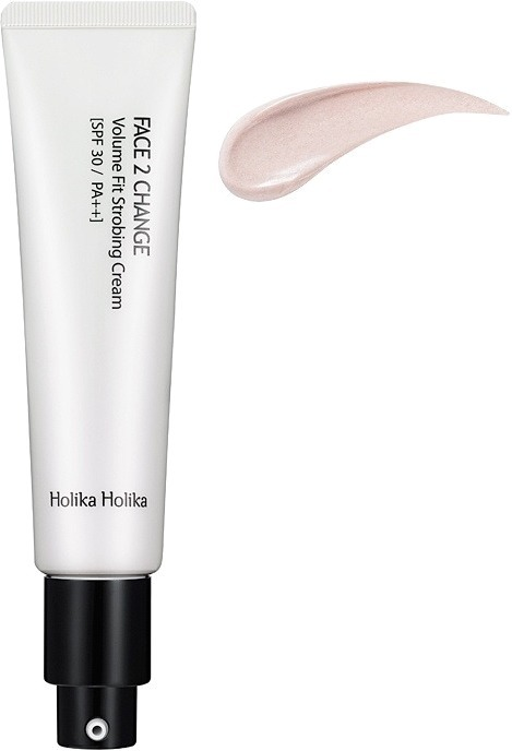 Holika Holika Face  Change Volume Fit Strobing Cream SPF PA