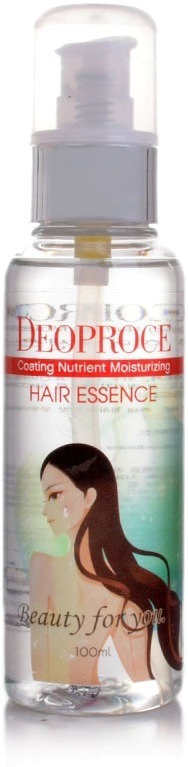 Deoproce Coating Nutrient Moisturizing Hair Essence фото