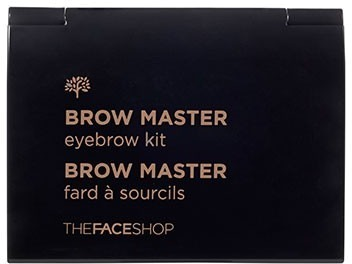 The Face Shop Brow Master Eyebrow Kit