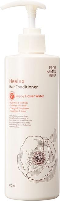 Flor de Man Healax Hair Conditioner.