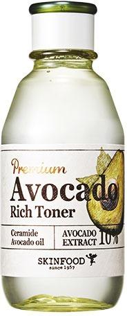 Skinfood Premium Avocado Rich Toner фото