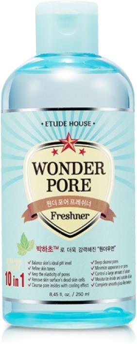 Etude House Wonder Pore Freshner  in