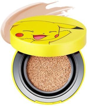 Tony Moly Pikachu Mini Cover Cushion Pokemon Edition