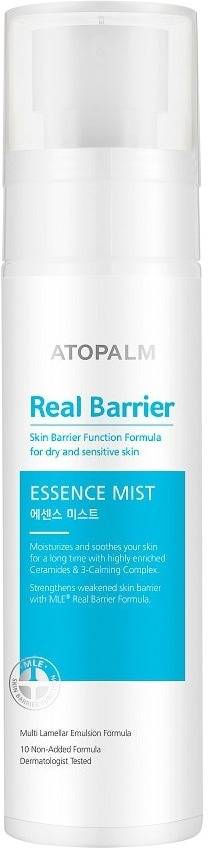 Atopalm Real Barrier Essence Mist фото