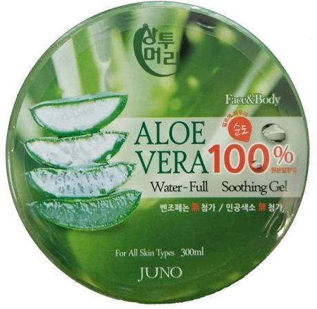 Juno Sangtumeori Aloe  Soothing Gel