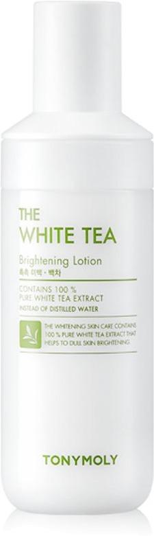 Tony Moly The White Tea Brightening Lotion фото