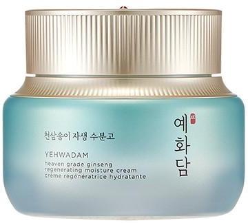 The Face Shop Yehwadam Heaven Grade Ginseng Regenerating Moisture Cream фото