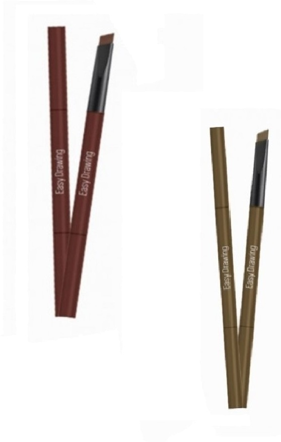 The Yeon Easy Drawing Eyebrow Pencil