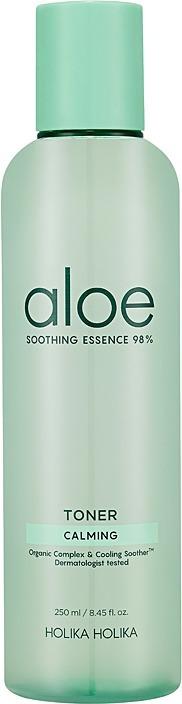 Holika Holika Aloe Soothing Essence Toner AD фото