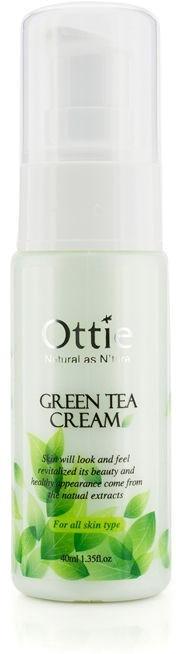 Ottie Green Tea Cream фото