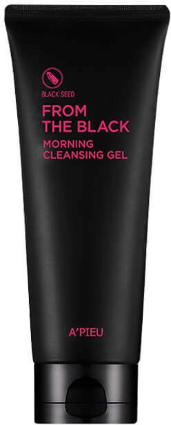 APieu From The Black Morning Cleansing Gel фото