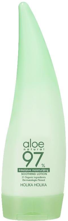 Купить Holika Holika Aloe Intensive Moisturizing Soothing Lotion
