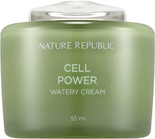 Купить Nature Republic Cell Power Watery Cream