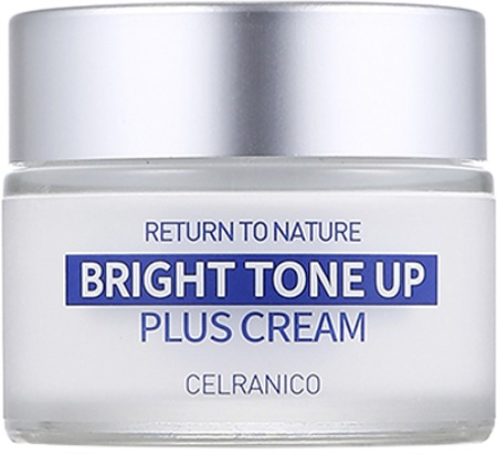 Celranico Return To Nature Bright Tone Up Plus Cream фото