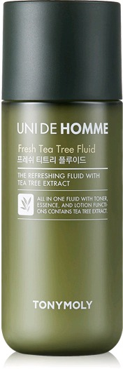 Tony Moly Uni De Homme Fresh Tea Tree