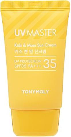Tony Moly UV Master Kids and