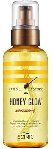 Scinic Honey Glow Hair Oil Essence фото