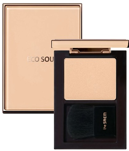 The Saem Eco Soul Luxe Highlighter
