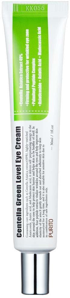 Purito Centella Green Level Eye Cream фото