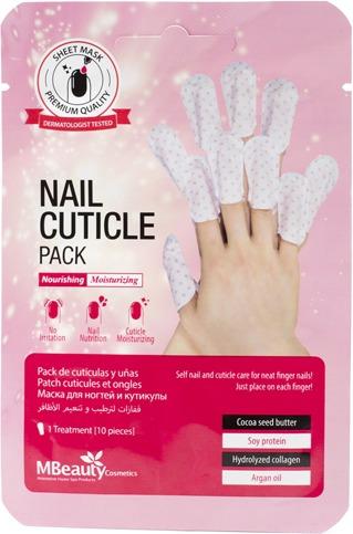 MBeauty Nail Cuticle Pack фото