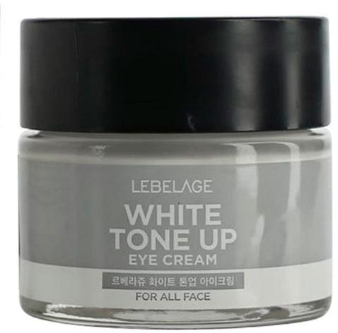 Купить Lebelage Eye Cream White Toneup