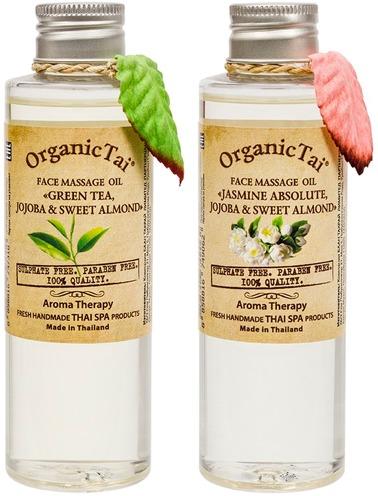 Organic Tai Face Massage Oil фото