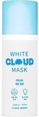 Etude House White Cloud Mask Peeling фото