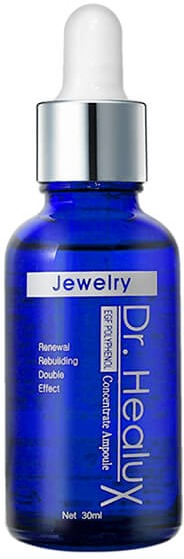 Dr Healux Jewelry Concentrate Ampoule фото