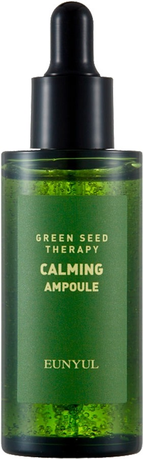 Купить Eunyul Green Seed Therapy Calming Ampoule