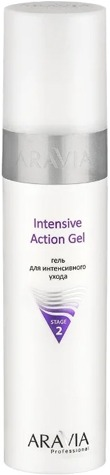 Купить Aravia Professional Intensive Action Gel
